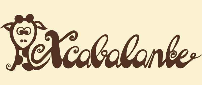 Xcabalance Logo Farbe