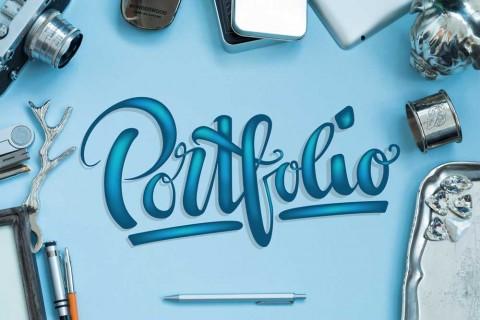 portfolio szene